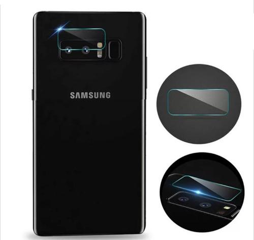 samsung galaxy s10e s10 e - vidrio templado cámara