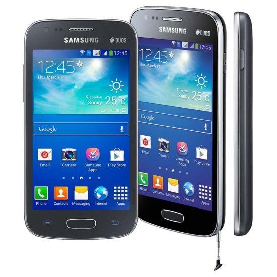 313dda194 Samsung Galaxy S2 Duos Tv S7273t 3g 2 Chips 5mpx+nf+garantia - R$ 346,00 em  Mercado Livre
