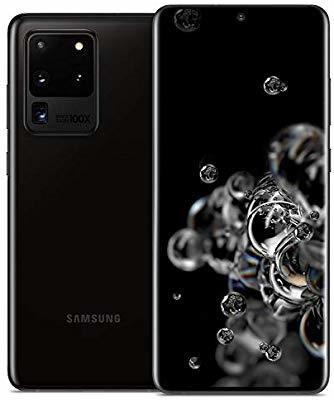 samsung galaxy s20 ultra 5g 256gb nuevo caja cerrada garanti