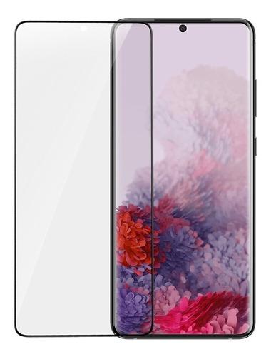 samsung galaxy s20 ultra pack 2 láminas pantalla silicona