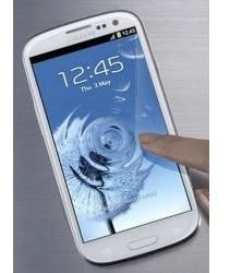 Samsung Galaxy S3 I9300 Quadcore 1 4ghz Led 4 8' 3g 8mp 8gb