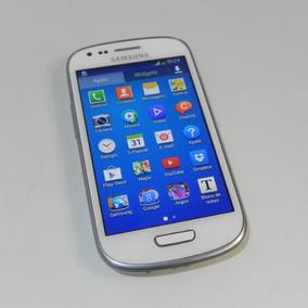73f1cd7a04c Galaxy S3 Mini Usado - Celulares, Usado [Ofertas] no Mercado Livre Brasil