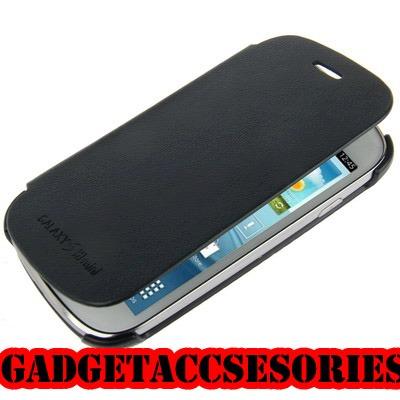 Samsung galaxy s3 mini i8190 funda delux flip case en mercado libre - Samsung s3 mini fundas ...
