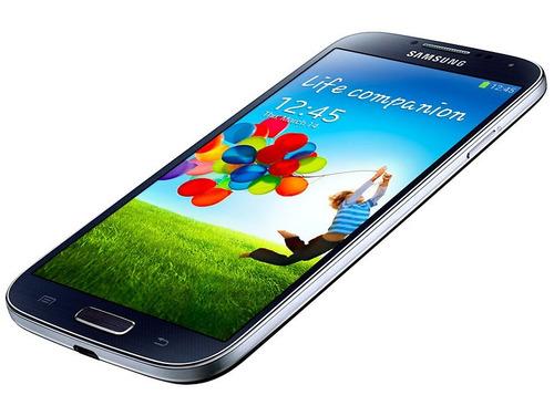 samsung galaxy s4 -3g- libre outlet - gtia bgh