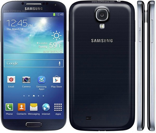 samsung galaxy s4 -3g- libre refabricado-gtia bgh
