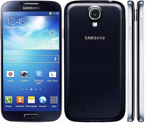 samsung galaxy s4 3g - refab movistar 25% off - gtía. bgh