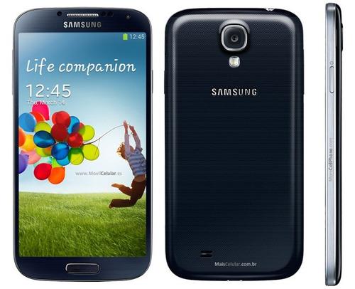 samsung galaxy s4 - 4g 16gb - original semi novo c/ nfe