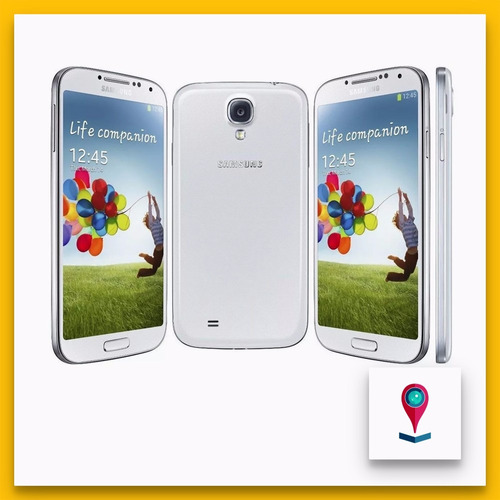 samsung galaxy s4 gt-i9500 libre octacore 16gb android 4.2