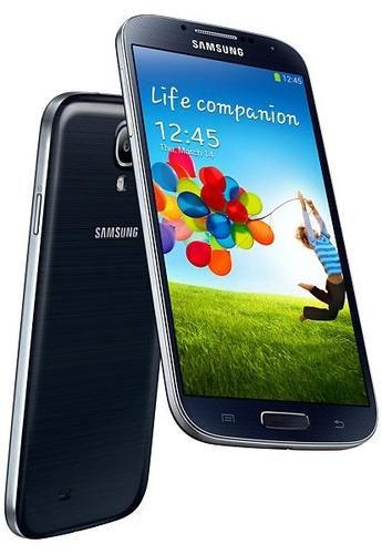 samsung galaxy s4 gt libre outlet gtía bgh
