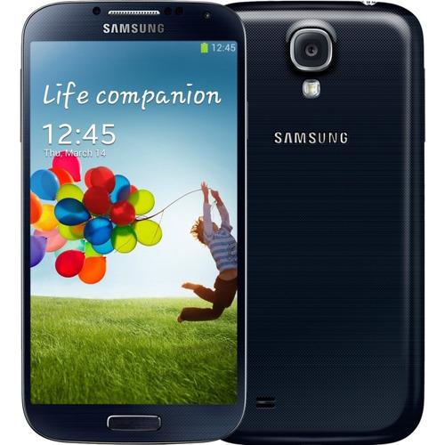 samsung galaxy s4 i9505 16gb 4g c/n fiscal garantia vitine
