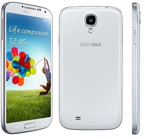 samsung galaxy s4 i9505 4g - android 4.2, 13mp, 16gb, tela 5