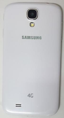 samsung galaxy s4 i9505 4g - android 4.2 13mp branco ótimo