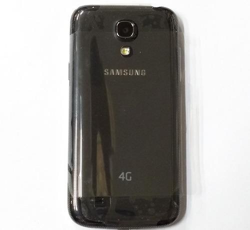 samsung galaxy s4 mini 8gb 8mp - preto(vitrine)