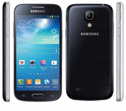 samsung galaxy s4 mini i9190 - libre outlet gtia