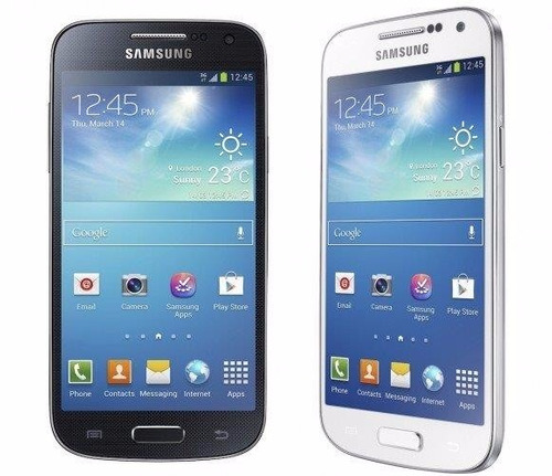 samsung galaxy s4 mini i9190 - libre refabricado - gtia bgh