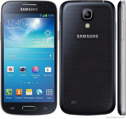 samsung galaxy s4 mini i9195 +nf+garantia+tela demonstração