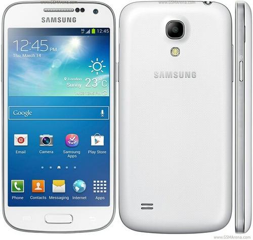 samsung galaxy s4 mini (negociable)