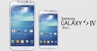 samsung galaxy s4 mini nuevo en caja libre dual sim negro