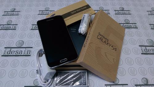 samsung galaxy s5 16gb 4g liberado telcel movi envío gratis!