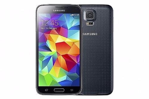 samsung galaxy s5 16gb desbloqueado cualquier compañia