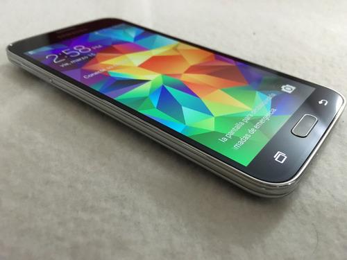 samsung galaxy s5 16gb liberado igual a nuevo 4g oferta!!!