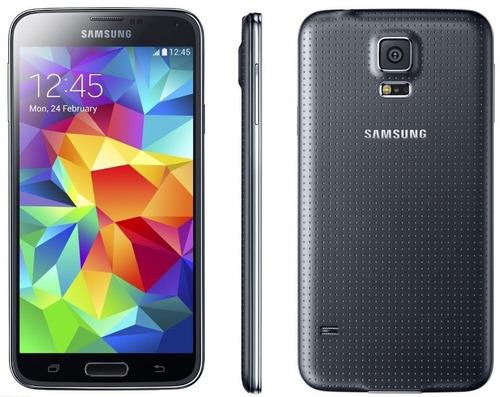 samsung galaxy s5 3g - outlet refabricado - gtia bgh