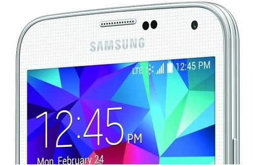 samsung galaxy s5 4g lte 16gb android 4.4 libre de fabrica