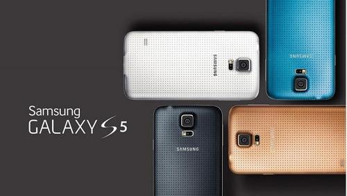 samsung galaxy s5 4g lte 3g g900 entrega inmediata