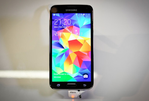samsung galaxy s5 4g lte sm-g900v (envio gratis)