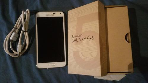 samsung galaxy s5 4g pantalla rota