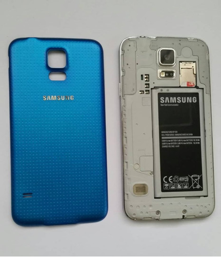 samsung galaxy s5!!!