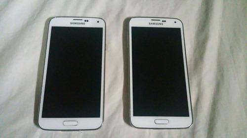 samsung galaxy s5 blanco 0km