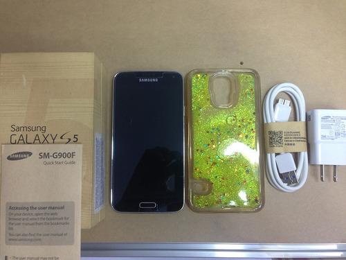 samsung galaxy s5 grande g900 liberado edicion especial 16gb