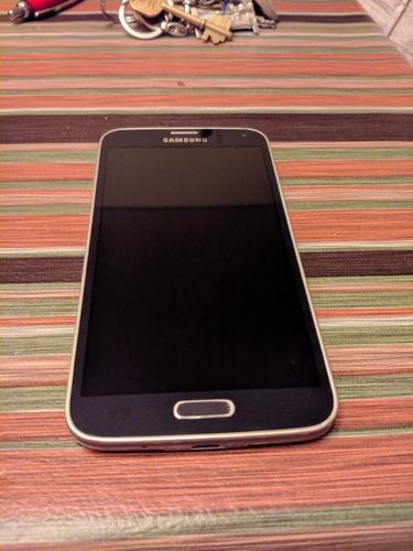 samsung galaxy s5 new edition liberado impecable