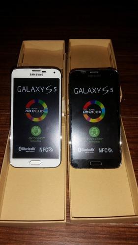 samsung galaxy s5 nuevo liberado 4g