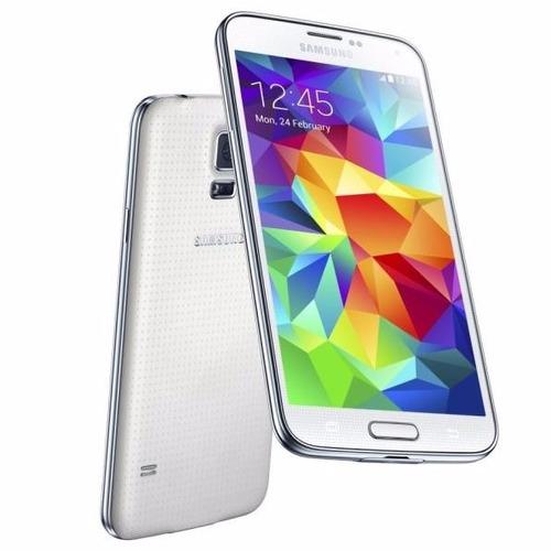 samsung galaxy s5 octacore 2gb ram 16gb interna 4g lte nuevo