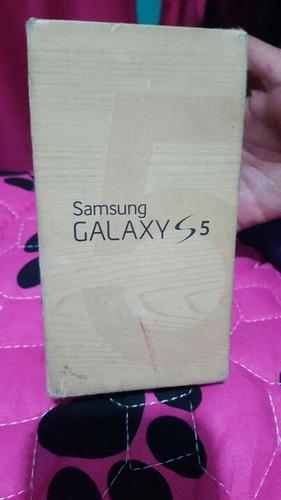samsung galaxy s5 poco uso,sumergible