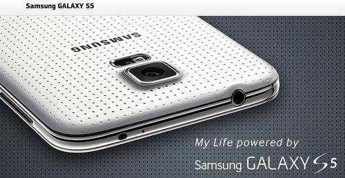 samsung galaxy s5 + regalo