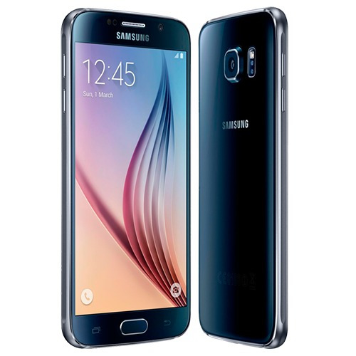 samsung galaxy s6 32gb , somos  empresa iprotech