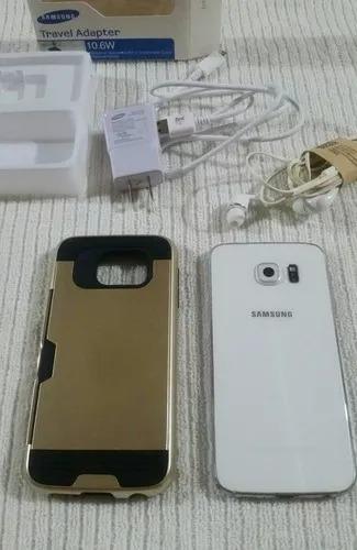 samsung galaxy s6 4g lte liberados original oferta