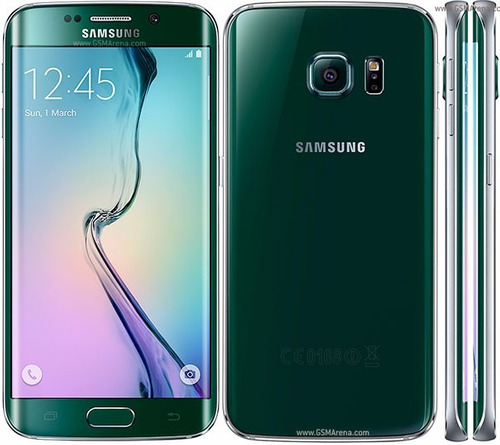 samsung galaxy s6 edge 32gb octa-core 3 ram 16mp
