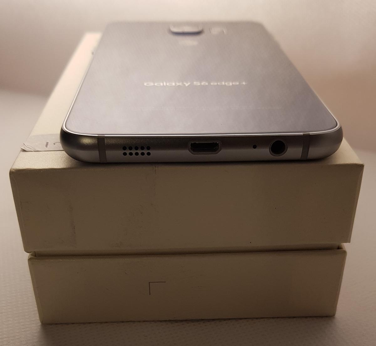 eb2ed78f6ee Samsung Galaxy S6 Edge Plus 64 Gb Nuevo Desbloqueado - $ 6,000.00 en ...