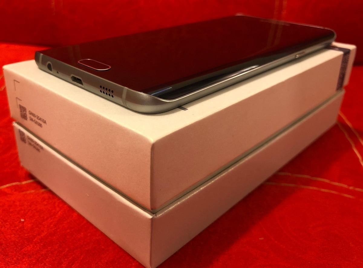 54347da7201 Samsung Galaxy S6 Edge Plus 64 Gb Nuevo Desbloqueado - $ 5,700.00 en ...
