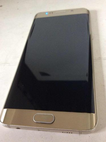 samsung galaxy s6 edge plus g928g desbloqueado 32gb usado