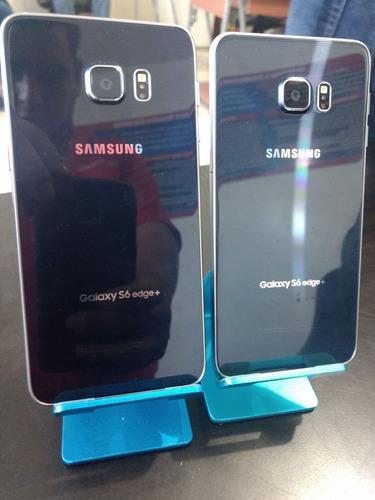 samsung galaxy s6 edge plus  (liberados )