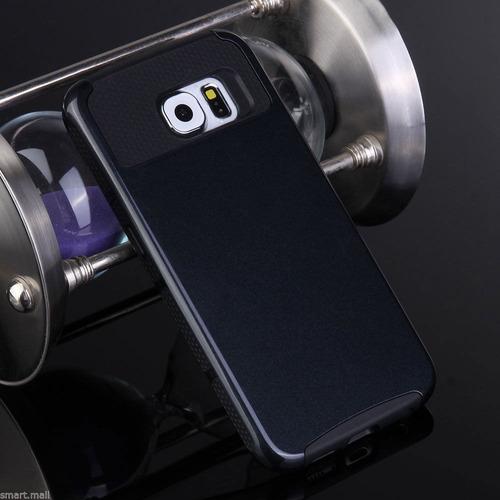samsung galaxy s6 funda impacto  mica+stylus+envio dhl