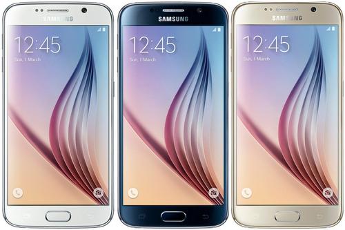 samsung galaxy s6   libre   32gb   4g   3gb ram