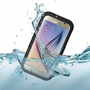 samsung galaxy s6, s6 edge  protector para agua waterproof