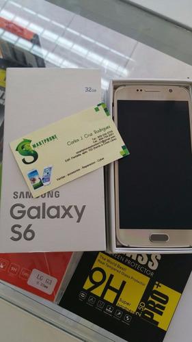 samsung galaxy s6 somos tienda