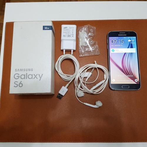 samsung galaxy s6 usado